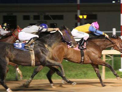 Night-racing