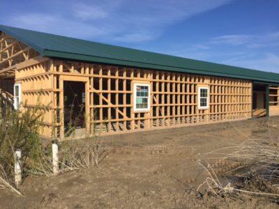 Future Presque Isle HBPA Office